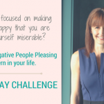 5 Day Challenge Overcome People Pleasing Katie Pulsifer Coaching